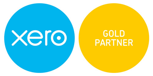 Logo of XERO Gold