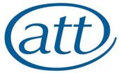 Logo for ATT